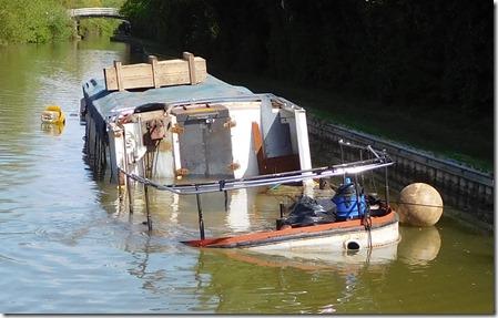 16 sunk widebeam