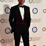 OIC - ENTSIMAGES.COM - Dr Christian Jessen at the  Collars & Coats Gala Ball London Thursday 12th November 2015 2015Photo Mobis Photos/OIC 0203 174 1069
