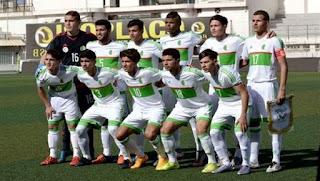 CAN-2017 (U20)/Eliminatoires: mission compliquée pour l'Algérie face à la Mauritanie