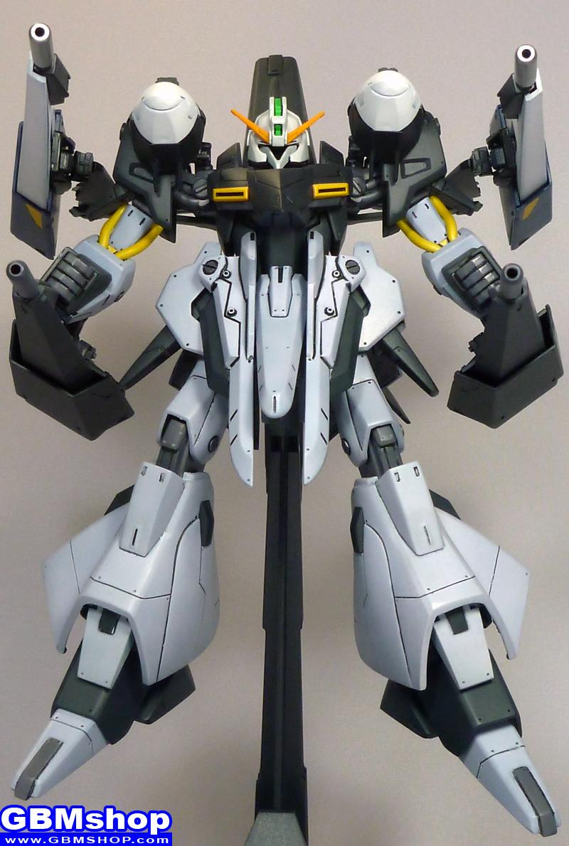 Bandai 1/144 ORX-005 Gaplant TR-5 (Hrairoo) Assault Mode
