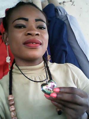 Say Happy birthday to our beautiful blog reader Sandra Uche
