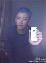 Zhu Jing China Actor