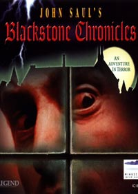 Blackstone Chronicles - Review By Mitsuo Takemoto