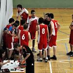 NBA - OAM Godella Inf-M