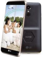 LG K71 black