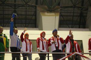 Ridwan kamil, Juara Adalah Perpaduan Kompetisi Dan Sportivitas