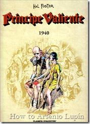 P00004 - Príncipe Valiente (1940)