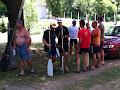 Magyar Vizitúra Bajnokság 2012, Rábalapátolás 3
