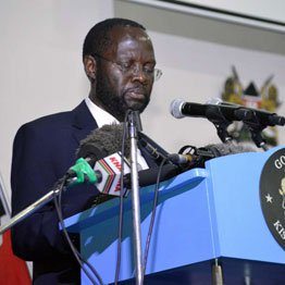 Governor  Anyang' Nyong'o pressured to step aside as court battles continues.  PHOTO | SG