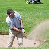 National de Golf FSASPTT 2012