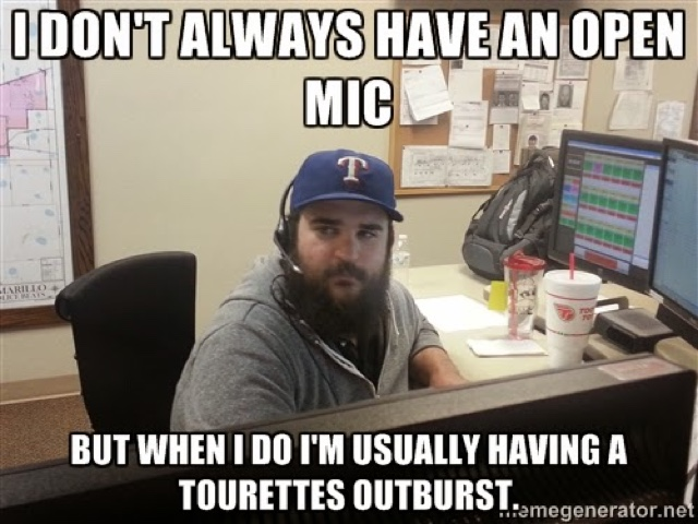 Meme Trucking Dispatcher