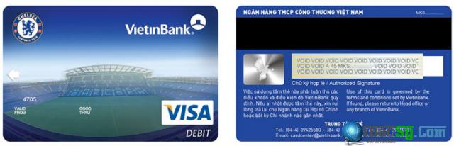 Thẻ Mastercard và thẻ Visa dùng để làm gì? + Hình 3