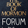 """Watch TV? But Mom, I wanna read the Book of Mormon!"": 3 Nephi 27:22-26 Write the things which ye have seen and heard"