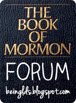 The Book of Mormon Forum