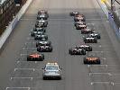 2007 F1 GP of USA starts