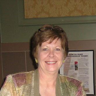 Jacqueline Yunker