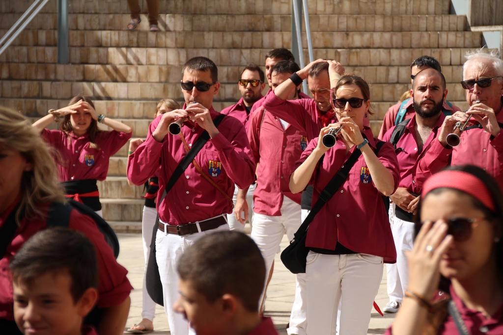 2a Festa Major dels Castellers de Lleida + Pilars Imparables contra la leucèmia de Lleida 18-06-201 - IMG_2102.JPG