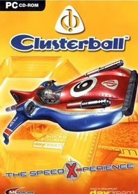 Clusterball - Review By Simon Graves