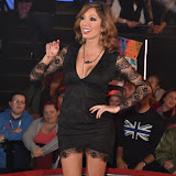 OIC - ENTSIMAGES.COM - Farrah Abraham at the  Celebrity Big Brother - Friday Live eviction in London 18th September 2015 Photo Mobis Photos/OIC 0203 174 1069