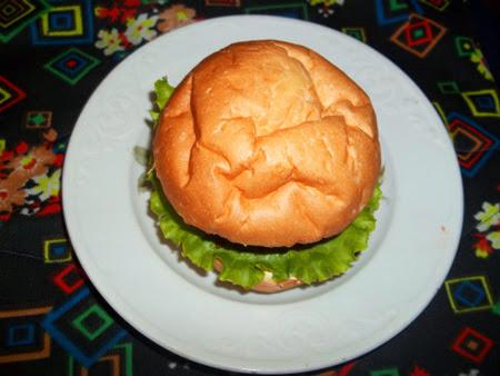 гамбургеры в мультиварке