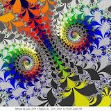 Matemáticas en la naturaleza I – El universo es fractal