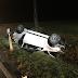 Randerath:  Verkehrsunfall mit einer schwer- und einer leichtverletzten Person