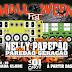 HALLOWEEN FEST EM CABROBÓ/PE - 01 DE NOVEMBRO DE 2016