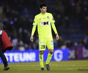 """Blessure van Gent-verdediger heeft mogelijk gevolgen voor ander Belgisch talent bij Buffalo's: """"We laten hem niet meer gaan"""""""