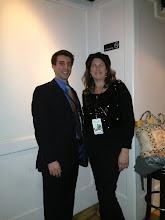 Photo: Warren and Darlene