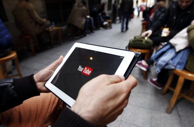 Tải Youtube - Ứng dụng nghe nhạc, xem video Free cho Android + Hình 2