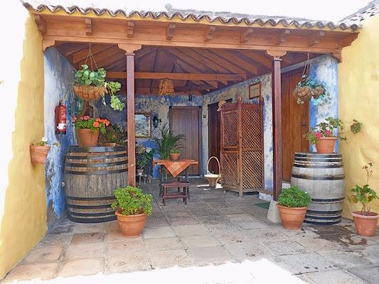 Casas Rurales Finca Las Breveritas, Camino las Breveritas, 38430 Icod de los Vinos, Santa Cruz de Tenerife, Spain