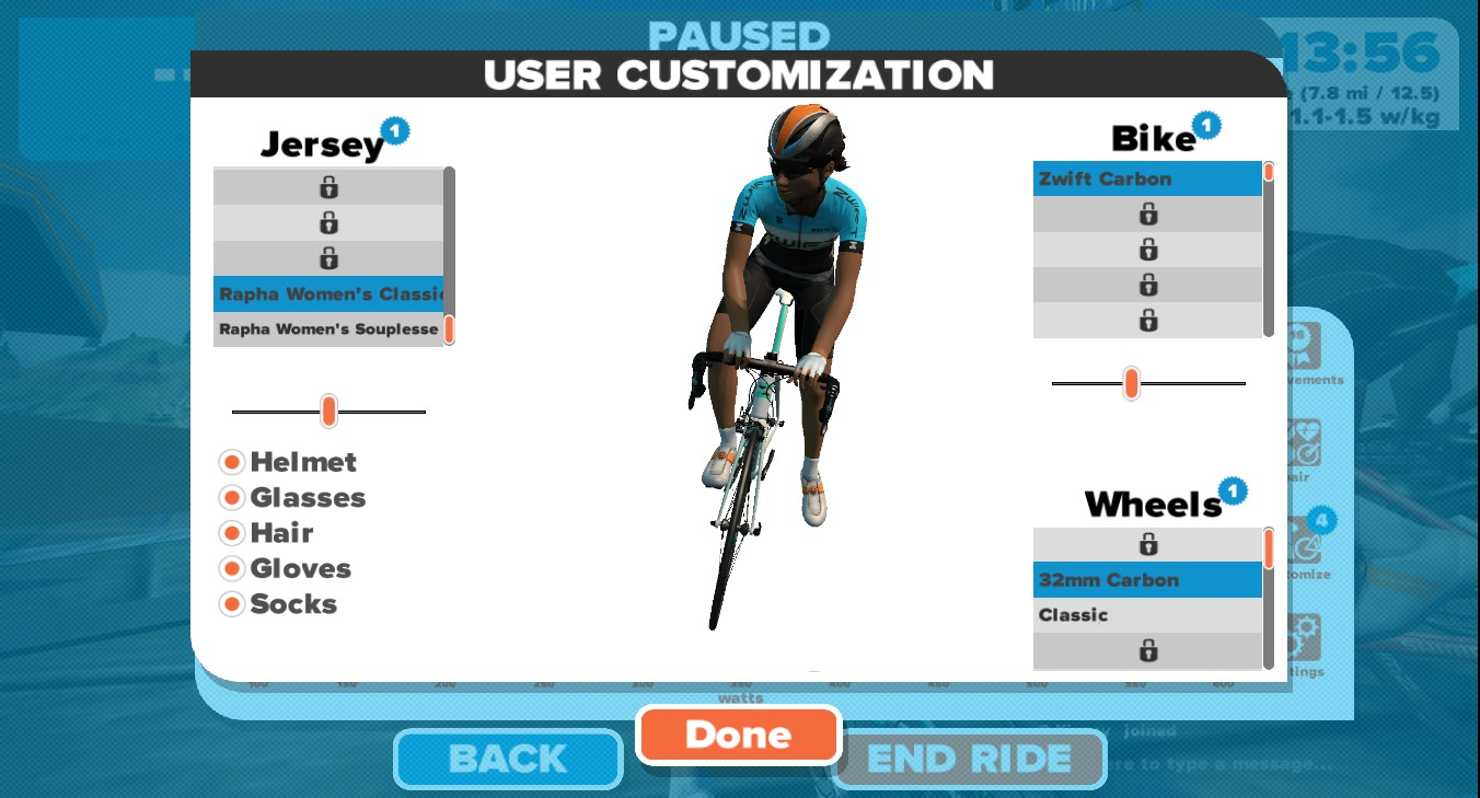 Zwift - the road may be paved with pixels but your sweat will be real