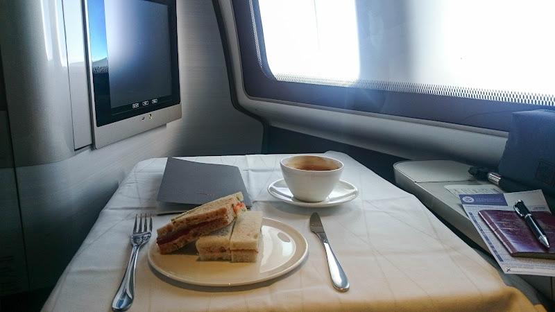 BA%252520F%252520744%252520LHRJFK 85 - REVIEW - British Airways : First Class - London to New York JFK