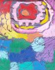 Chalk Pastel by Mia