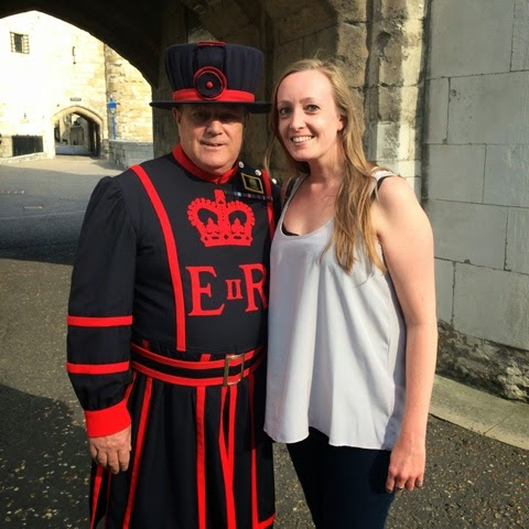 Tower-of-London-Yeoman-Warder