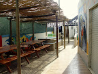 it:Porticato della Surfhouse;