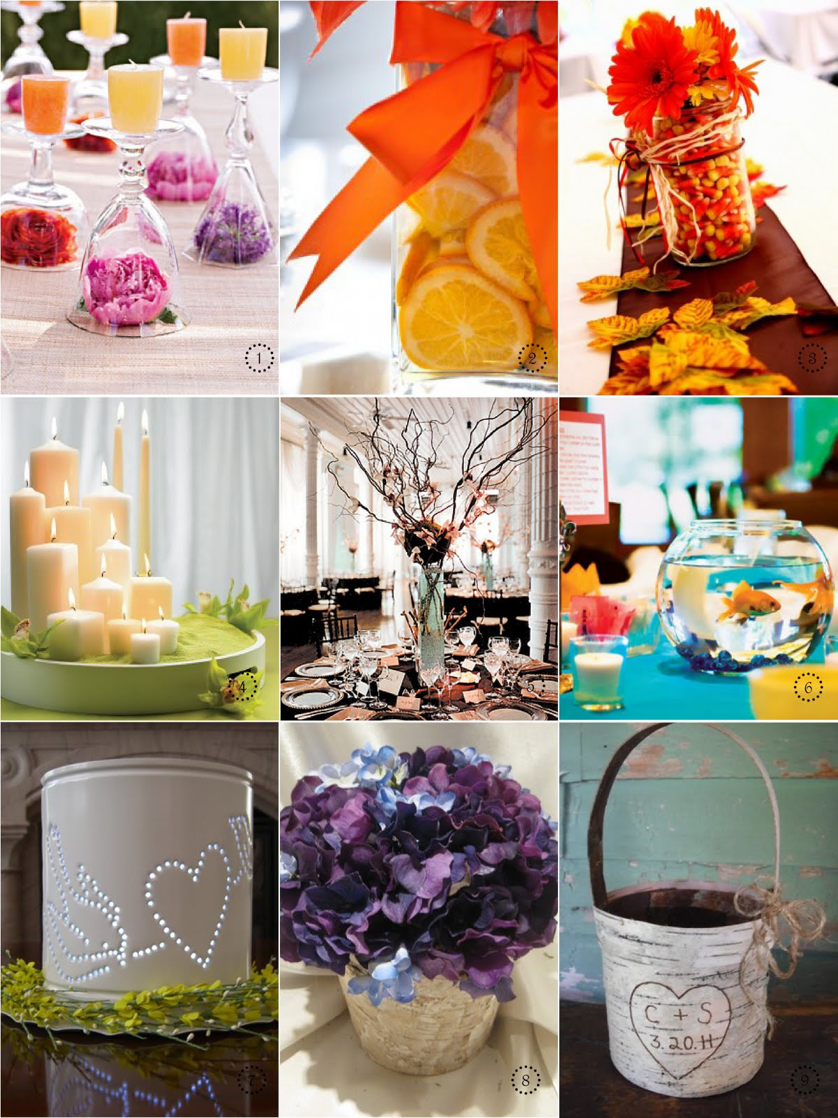 St Louis Honda >> Emanuela's blog: cheap wedding centerpieces