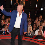 OIC - ENTSIMAGES.COM - Chris Ellison at the  Celebrity Big Brother - second eviction in London 8th September 2015 Photo Mobis Photos/OIC 0203 174 1069
