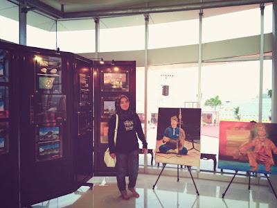 gedung gonggong tanjungpinang tourism information centre