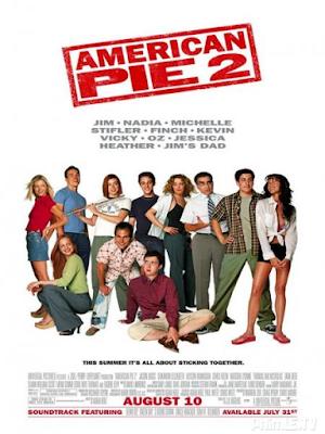 Phim Bánh Mỹ 2 - American Pie 2 (2001)