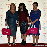 OIC - ENTSIMAGES.COM - Lorraine Nominee - Pat Rogers, Parmi Dheensa and Sue Burton at the  60th Anniversary Women of the Year Lunch & Awards 2015 in London  19th October 2015 Photo Mobis Photos/OIC 0203 174 1069