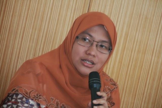 WK Komisi VIII DPR RI, Ledia Hanifa : Revisi Undang-undang Haji MestiMenjadi Prioritas