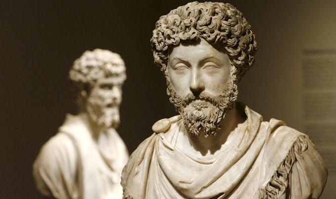 Weekly Stoic: You Could Leave Life Right Now