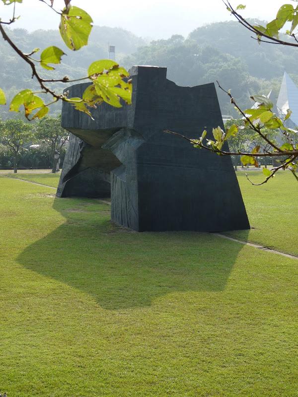 TAIWAN.Musée Jun Ming au nord de Taipei - P1040765.JPG