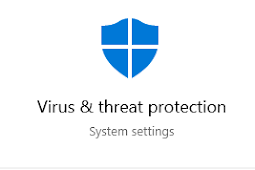 How to turn off and disable windows defender antivirus on PC or Laptop