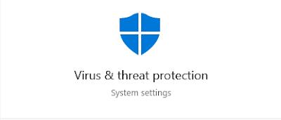 default antivirus, windows defender, virus, defender, windows os