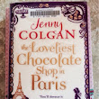 Currently Reading: Jenny Colgan