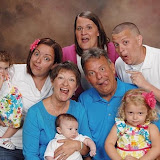 Lieber Family Pics - 2013