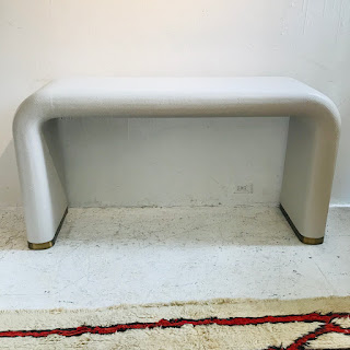 Made Goods Waterfall Console Table