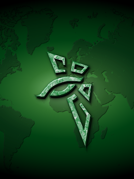 Ive created a wallpaper for ingress enlightened to be used on ingress enlightened wallpapers altavistaventures Image collections